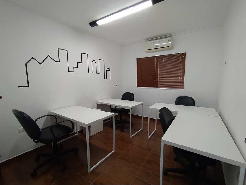 AGS4 Coworking